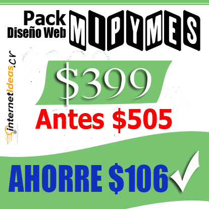 pack mipymes$399
